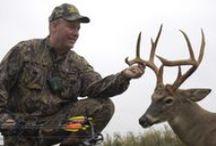 New from Deer & Deer Hunting / by Deer & Deer Hunting