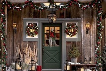 christmas decorating ideas / by Nicole Siemens