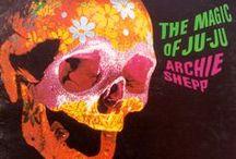 Skull Candy / by Disco Bob