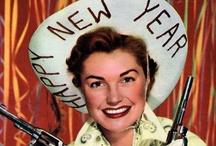 Happy New Year! / by Disco Bob