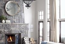 Living Rooms I Like / by Nicole Siemens