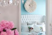 Master Bedrooms I Like / by Nicole Siemens