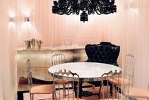 Dining Rooms I Like / by Nicole Siemens