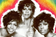 Meet the Supremes / by Disco Bob