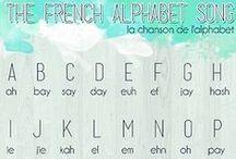 Parler / ...je parle en pue de francais... / by Pherenike