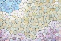 Mosaics ♔  / by Rosa Araújo