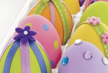 E A S T E R / Let Us Not Forget The True Meaning Of Easter. / by Barbara Lowrie~Johnston