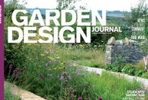 Large Contemporary Country Garden Design in Dorset / Designed by garden designer Helen Elks-Smith MSGD. Featured on the front cover of the Garden Design Journal.  See entire article here: http://www.shootgardening.co.uk/article/large-contemporary-country-garden-design-in-dorset Here are photos of the garden and plants used. / by Shoot Gardening