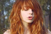 Hair ideas / by Jessica Wilkinson