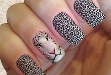 Nails / by Sirenas Uñas