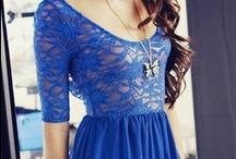 Dresses !  / by Lauren Stock