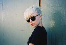haircut / by Sara Thienpont