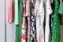 Wardrobe / by Taylor Halva