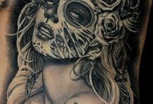 Tattoo please / by Sydni O'Neal