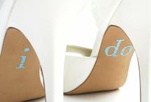 Wedding Stuff / by Amber Fricke