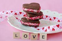 Valentine's Day Details / by Erin