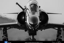 Planes / by Albert Human