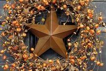 Wreaths year round / by Janet Newland