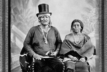 Navajo   / Photos of the Diné (Navajo People), and, Dinétah (Navajoland) / by Simon Cook