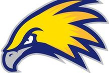 L-Triple-C / All about Laramie County Community College and Golden Eagle pride! / by LCCC