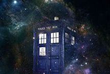 Doctor Who / by Maria Mοraiti