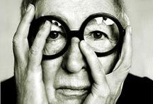 Women of Design / Women of design inspire us in the realms of furniture, fashion, interiors and art. Premier pieces and interiors from Mid-Century Modern female designers including Charlotte Perriand and Florence Knoll, masters of architecture including Zaha Hadid and Gae Aulenti, and iconic American decorators like Dorothy Draper.  / by 1stdibs