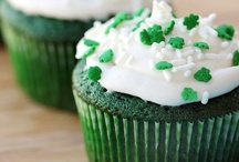 Kiss me! I'm Irish! / by Amanda Colbert