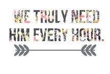 quotes & junk. / by Lauren Burns