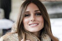 Olivia Palermo,love ur Style / by Letizia Letizia