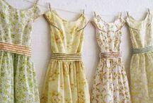 Fashion Inspiration / A little bit hippie, a little bit glam, a whole lotta comfort / by Nina Blevins