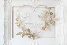 Holiday inspiration / Decorating for all seasons / by Nina Blevins
