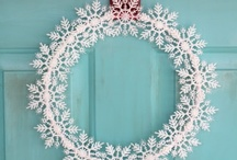 Wreaths / by Linda Abshire