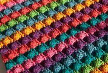 crochet me / by Sharon Petrey Primeaux