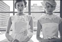 Veronica Sheaffer Bridal / by Veronica Sheaffer