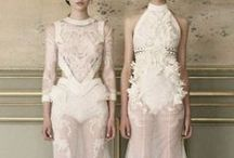 Amazing Gowns / by Veronica Sheaffer