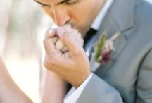 PP - Groom / by Studio 616 Photography
