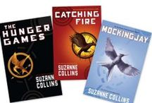 The Hunger Games Read-a-Likes / It's the end of the world as we know it: Apocalyptic and Dystopian tales / by East Islip Public Library