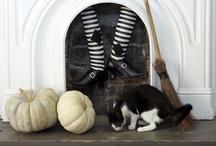 Halloween / by Mod Vintage Life {Nita Stacy}