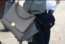 | Bags + Wallets | / by Jacquelyn Son