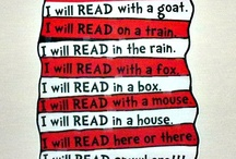 Reading Ideas / by Janet Dansie