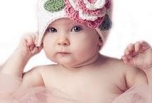 Babies / by Janet Dansie
