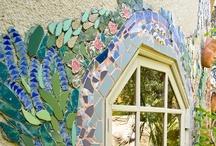 Mosaics / by Donna LaFleur