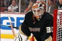Ducks Website Features / by Anaheim Ducks