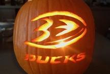 Ducks Halloween / by Anaheim Ducks