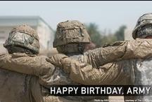 God Bless America / by Military.com
