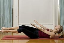 Yoga time / by Grace Watson