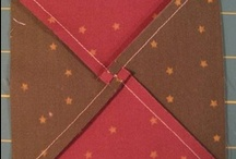 things I need to know about Quilting! / by Wendy Bertello