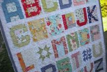 quilts I really must make / by Wendy Bertello
