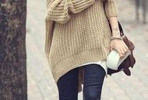 Cozy Knits for Fall / by Fabulous After 40 - Deborah Boland