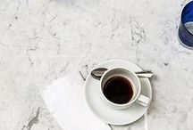 Coffee / Lattes / by Jacquelyn Son